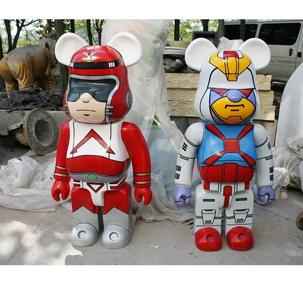 韩国机器人