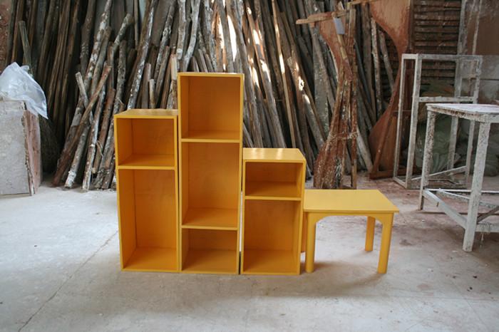 柜子坐凳玻璃钢家具