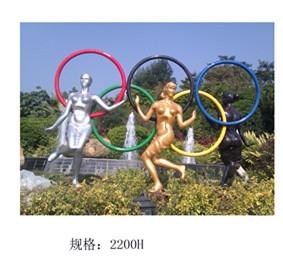 人物雕塑    景观人物玻璃钢雕塑