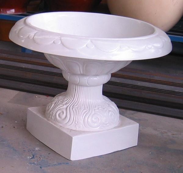欧式花盆   玻璃钢欧式花盆